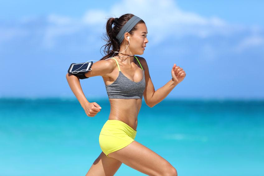 Préserver la qualité de la santé des artères grâce au sport