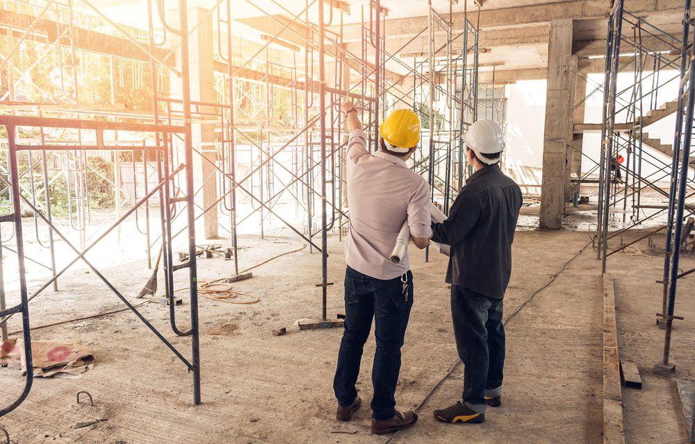 Obtenir les meilleurs financements lors des travaux de construction
